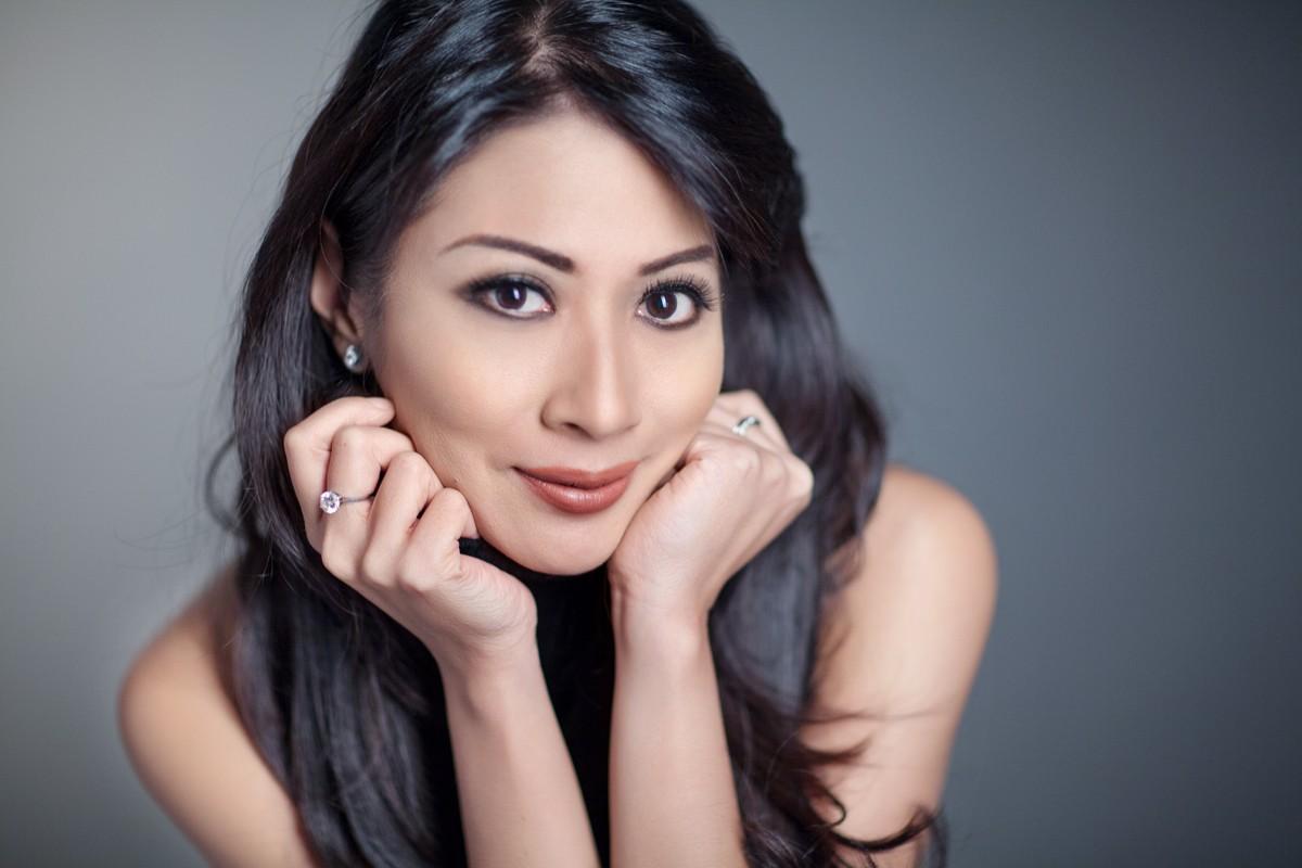 Laksmi Pamuntjak praises 'Aruna and Her Palate' cast
