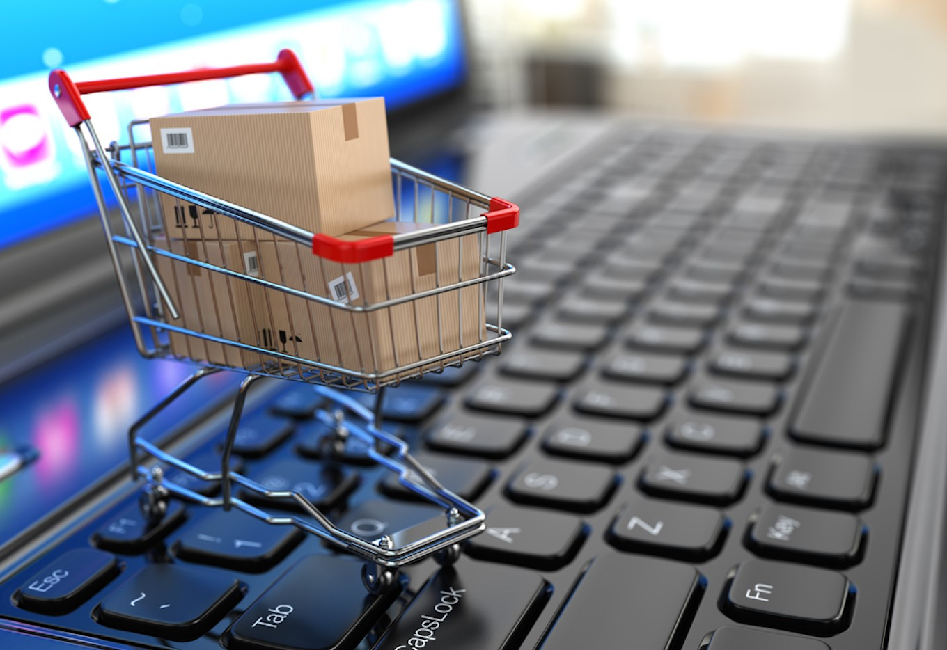 Next economic package about e-commerce, digital economy: top officials