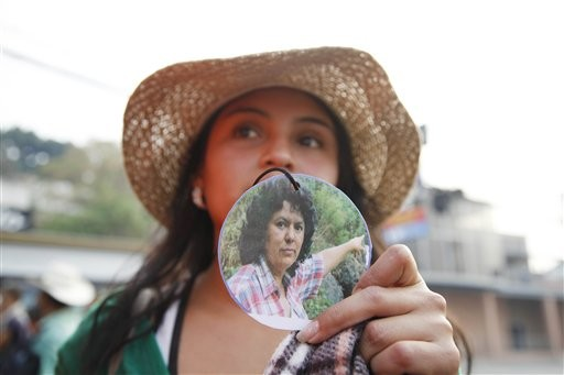 Leader of Honduras' gay community abducted, murdered