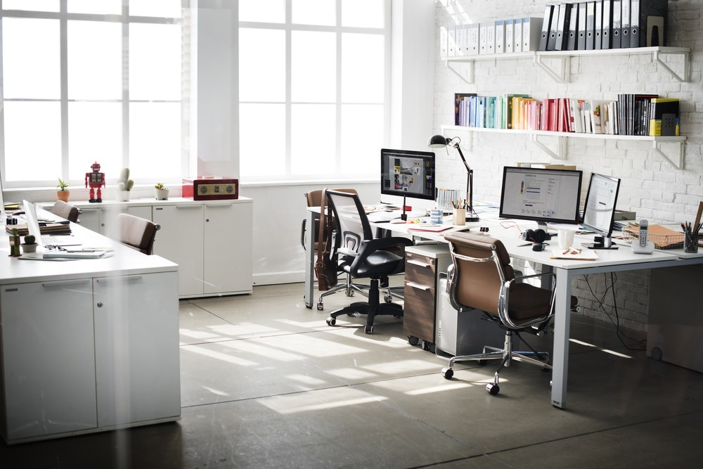 Aromas, music help reduce stress in workplaces