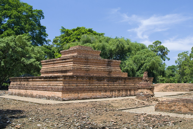 Muaro Jambi Temple Festival to kick off on Waisak Day