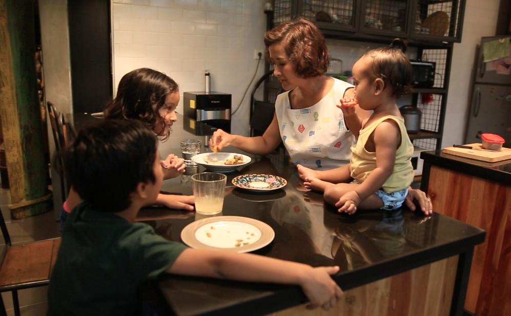 Parenting, Sasono style