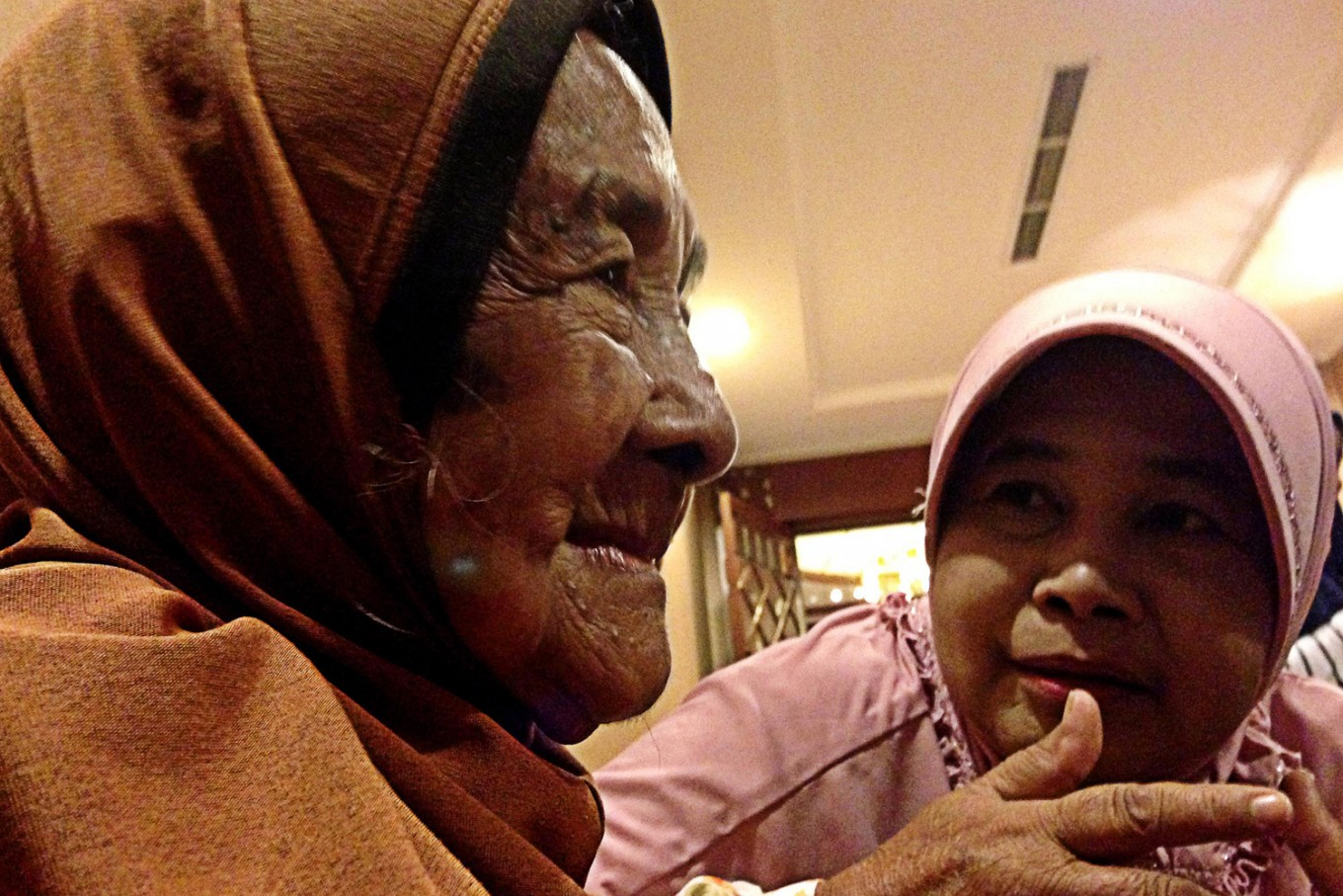 Survivors of 1948 Madiun affair speak out