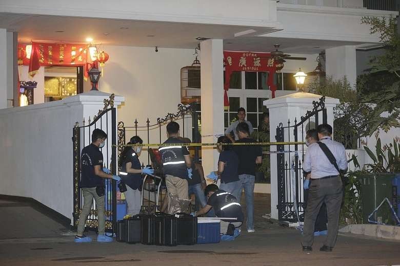 Indonesian maid held over employer's alleged murder
