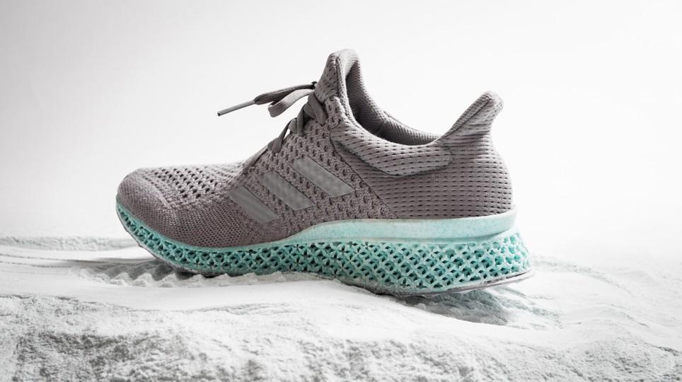 Resultado de imagen para adidas x Parley: From Sea to Shoe