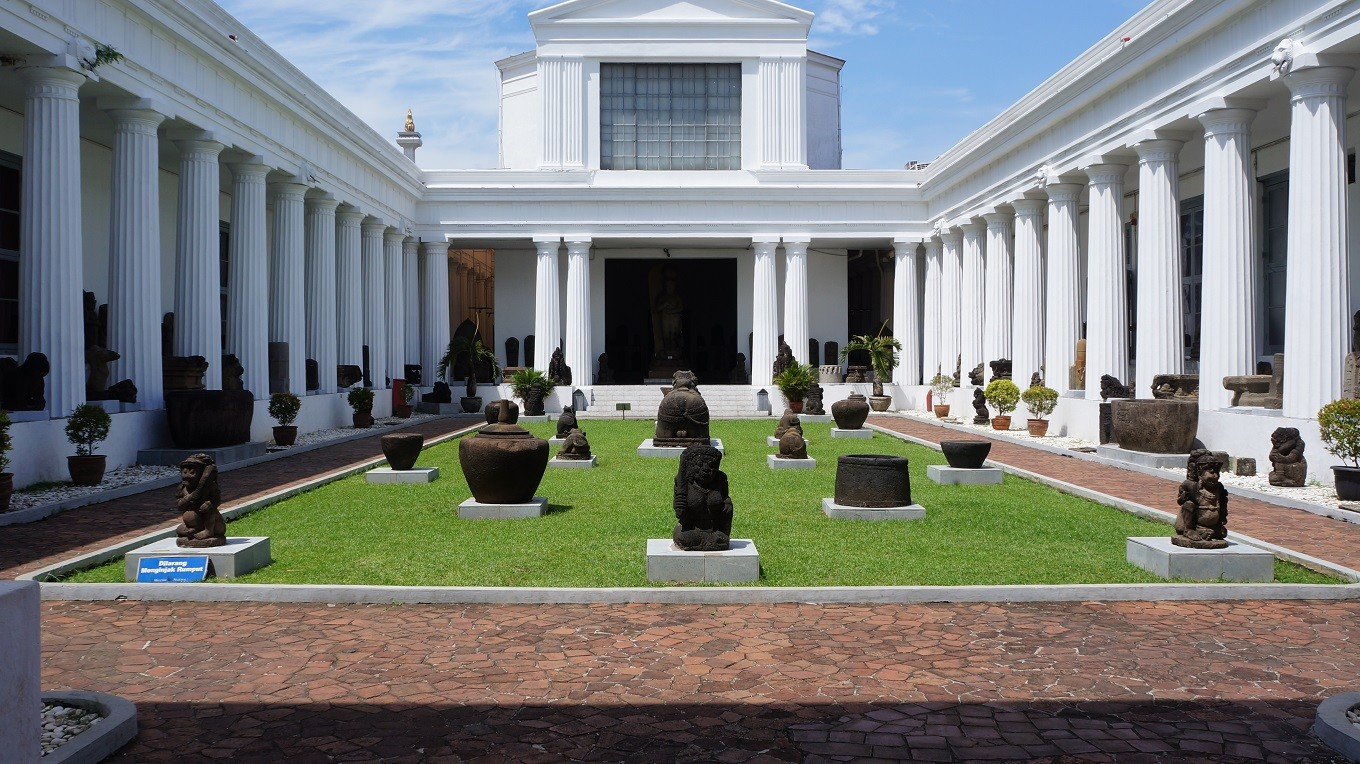 Five museums in Indonesia for your next family vacation