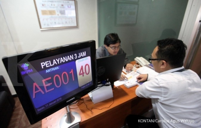 Indonesia up 15 places in Ease of Doing Business index