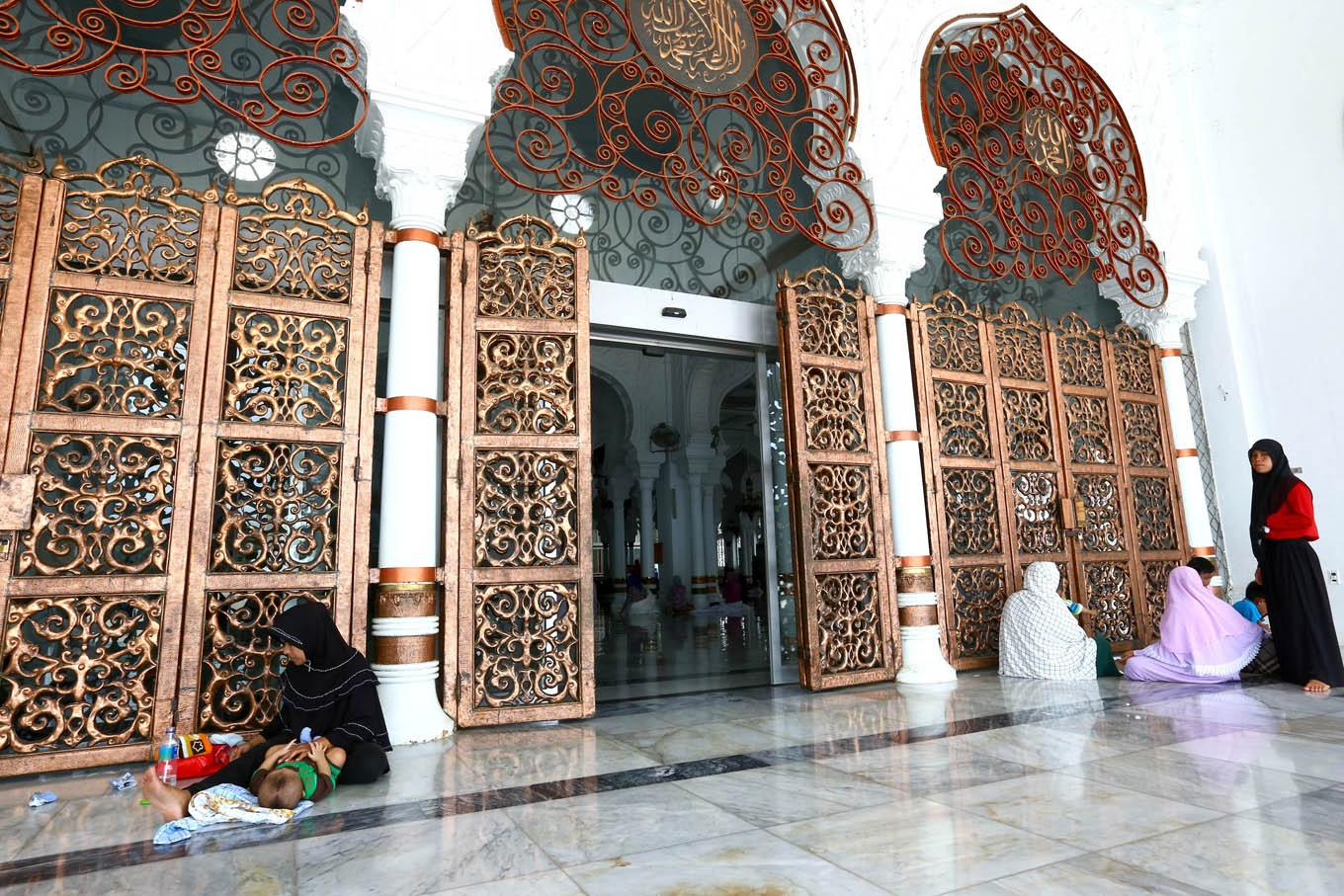 Aceh A Guide For Visitors Tips The Jakarta Post