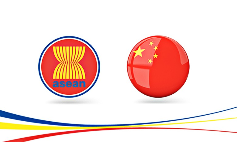 ASEAN, China target $1 trillion in trade by 2020