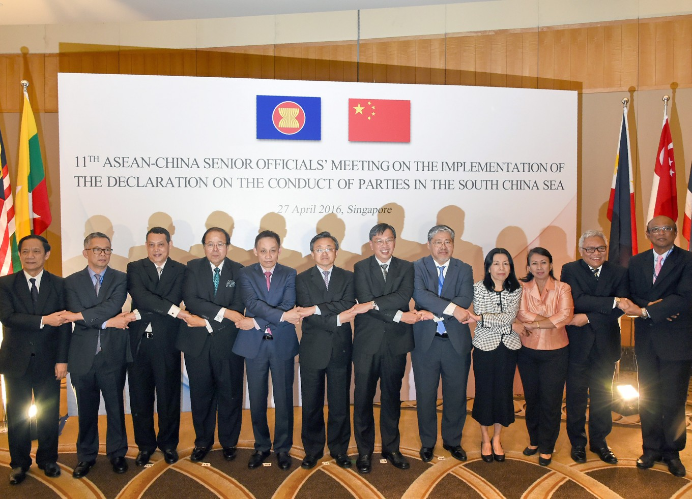 Indonesia to discuss maritime cooperation during ASEAN-China meeting