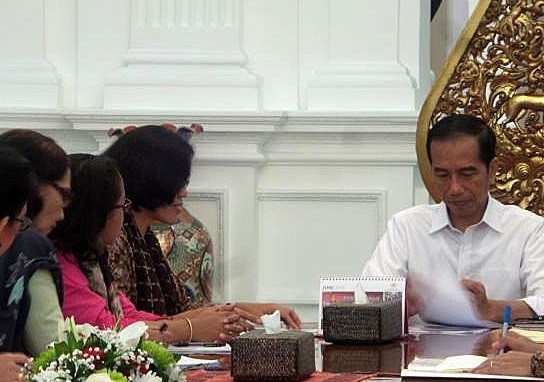 Wanted: Candidates for Komnas Perempuan commissioners