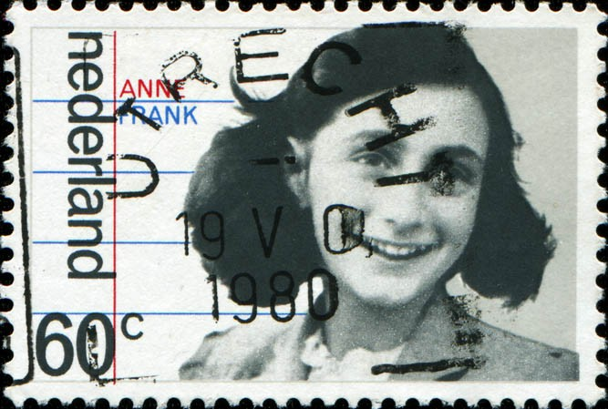 Five facts about Anne Frank - Art & Culture - The Jakarta Post
