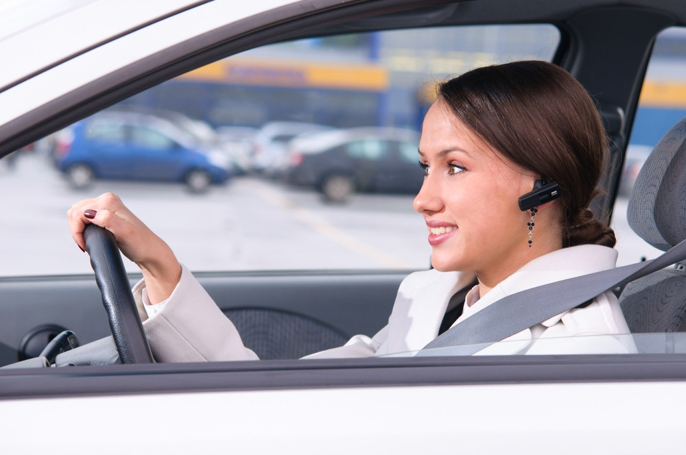 Car Driving Jobs Sussex