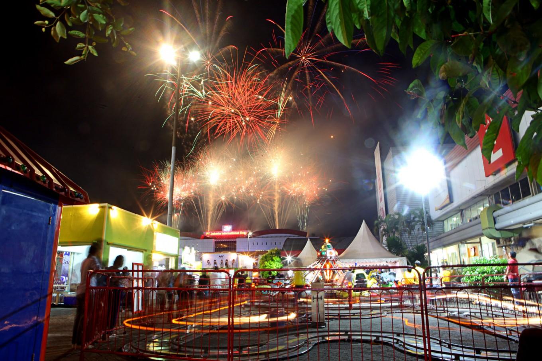 Jakarta Fair Boasts Multi Genre Music Concerts News