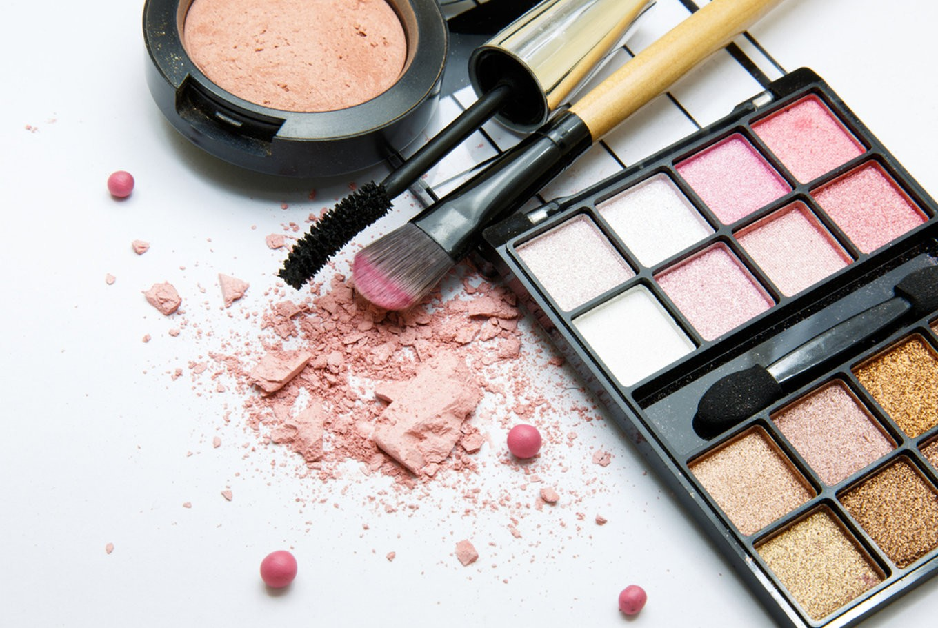 Must-have beauty products for your eyes