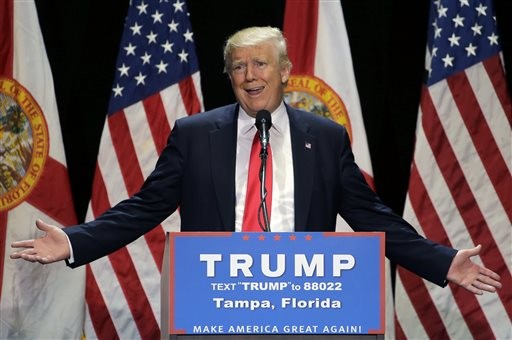 Analysis: Trump and Clinton: Contrasts in Orlando response