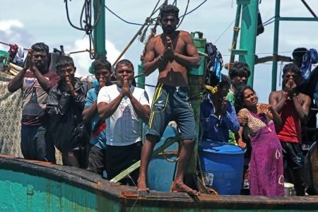 NTT to move immigrants to island near Australia