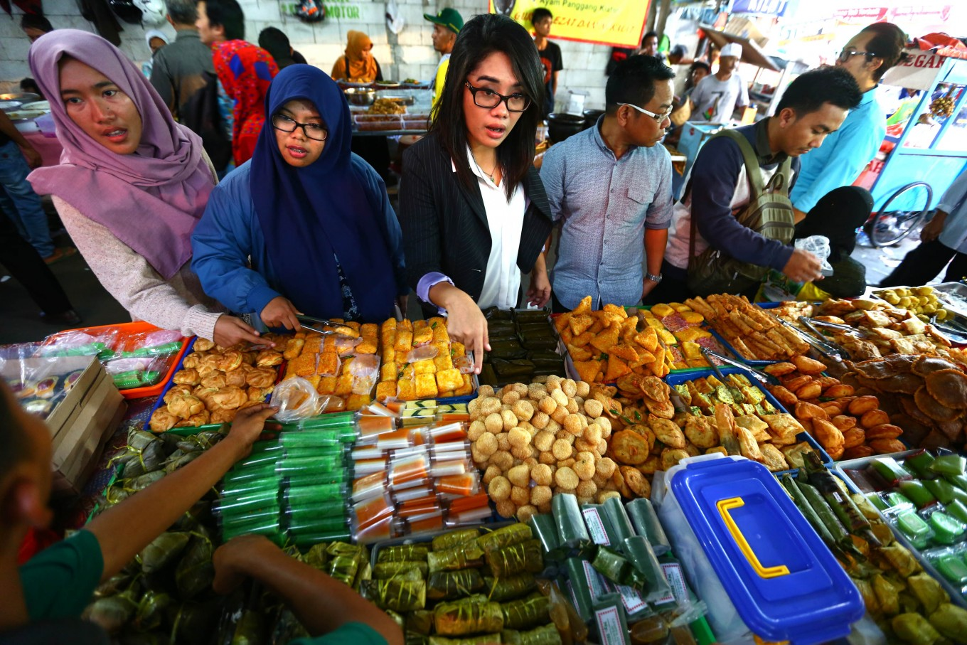 Jakarta to buy 1,000 tons of eggs to ensure supplies for Ramadhan