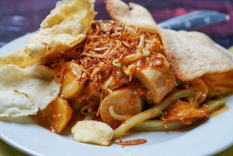 The best gado-gado eateries in Jakarta