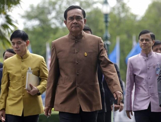 Delay of Thai poll 'hurts image'