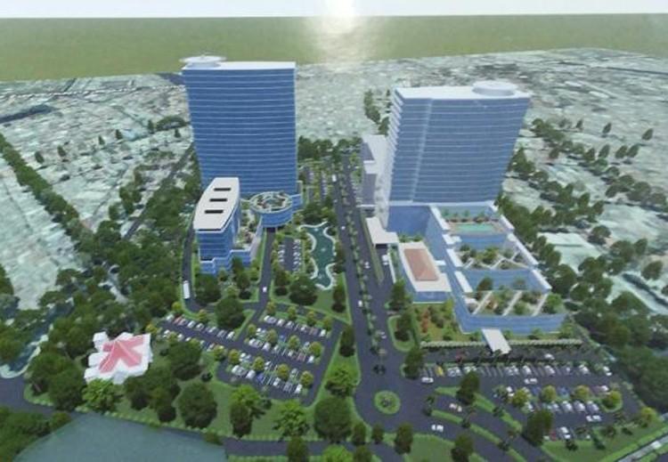 Despite good audit grade, Jakarta still has troubled assets