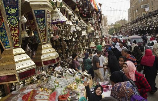 Price hikes in Egypt bite hard during holy month of Ramadhan