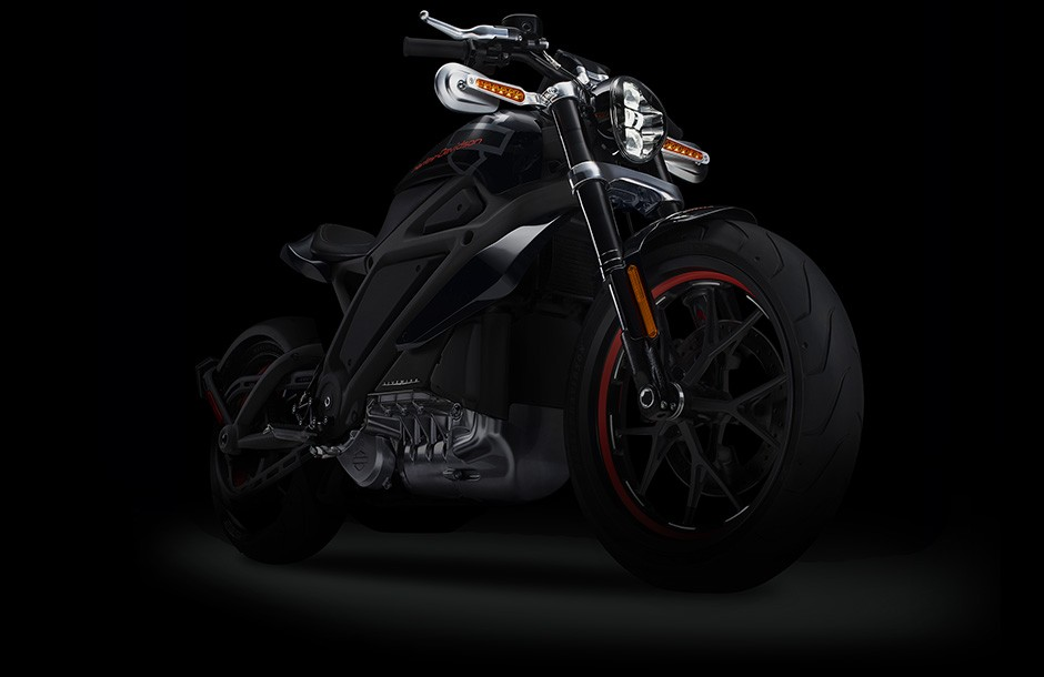Harley Davidson To Make Electric Motorcycle In 5 Years