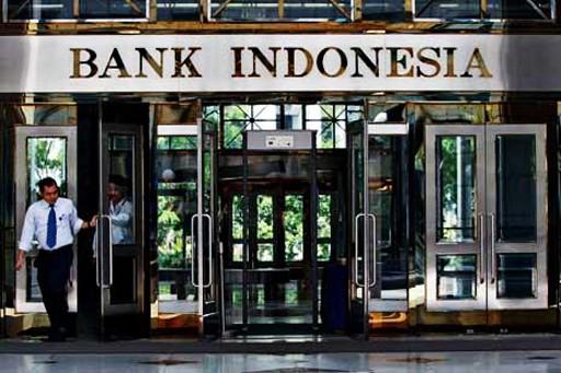 Hasil gambar untuk foto bank indonesia