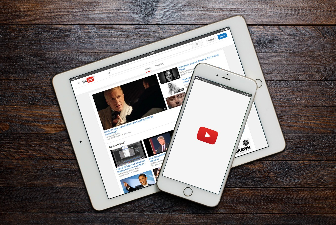 YouTube most popular app for Indonesian smartphones users