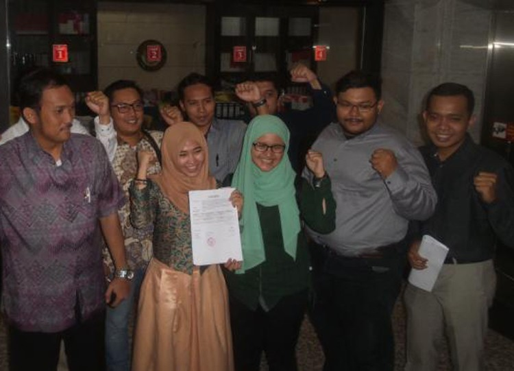 Constitutional Court calls on Jokowi to OK regional elections bill