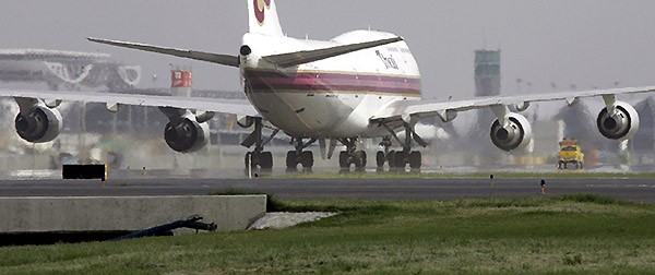 Southeast Asia airlines look to India