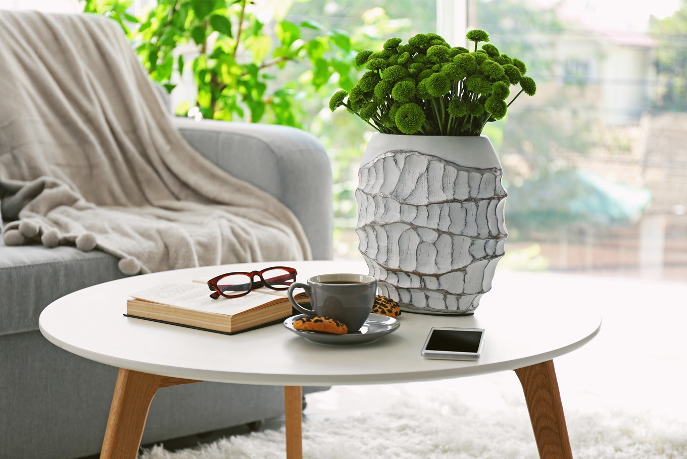 Insightful Coffee Table Books You Should Have At Home