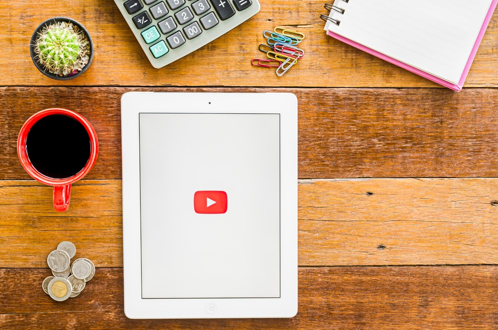 Top 12 YouTube earners rake in total of $70.5m