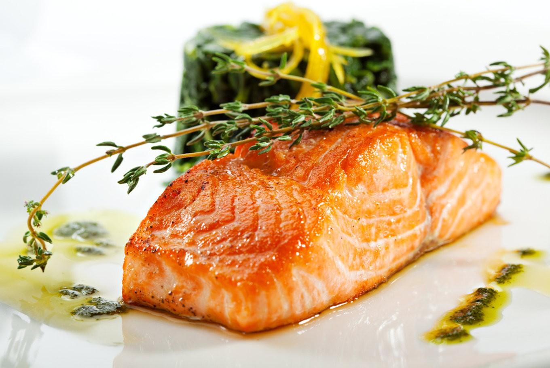 Các tiêu chuẩn quan trọng trong quá trình sản xuất cá hồi Na Uy tươi 3