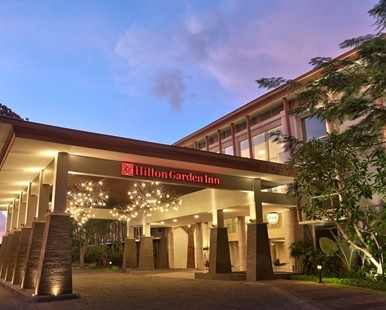 Hilton Hotel Chain Steadily Expands In Indonesia Business The Jakarta Post
