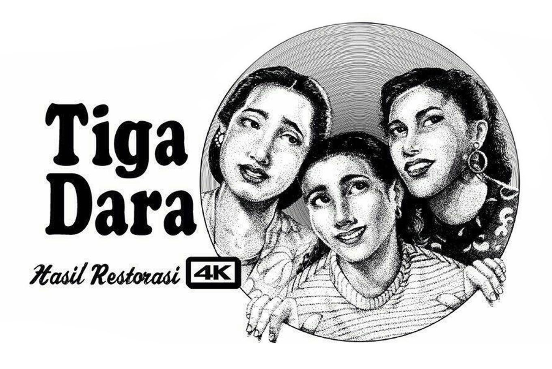 Restored classic Tiga Dara set for cinema return