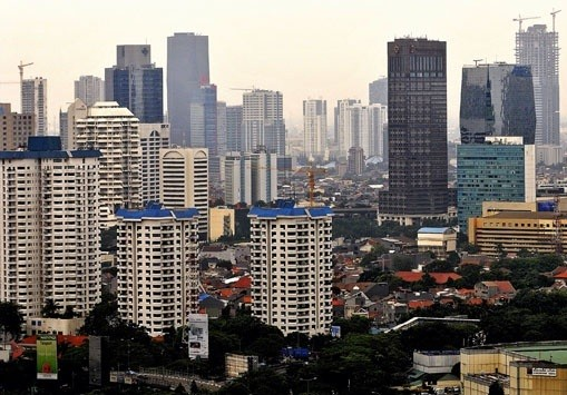 Indonesia plans emergency law to let foreigners buy apartments