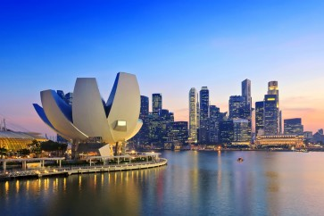 Moving to Singapore? What you need to know to find a place to live