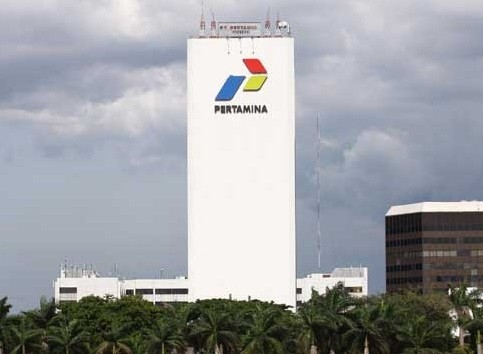 Pertamina assesses two oil fields in Iran