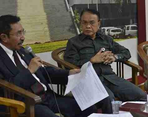 Indonesian ambassador to Croatia Alex Litaay passes away