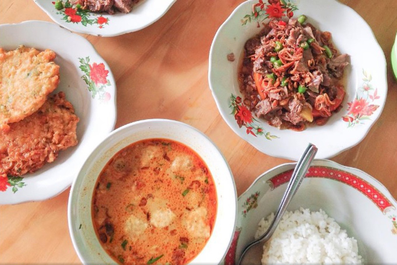 Some Interesting Facts About Soto Betawi Food The Jakarta Post