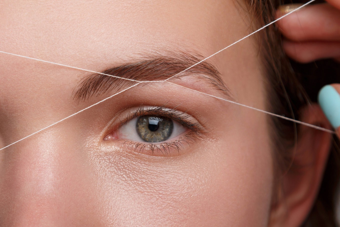 fead86b574e Where to get perfect eyebrows in Jakarta - Lifestyle - The Jakarta Post