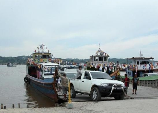 Indonesia to shut down all illegal ports in July