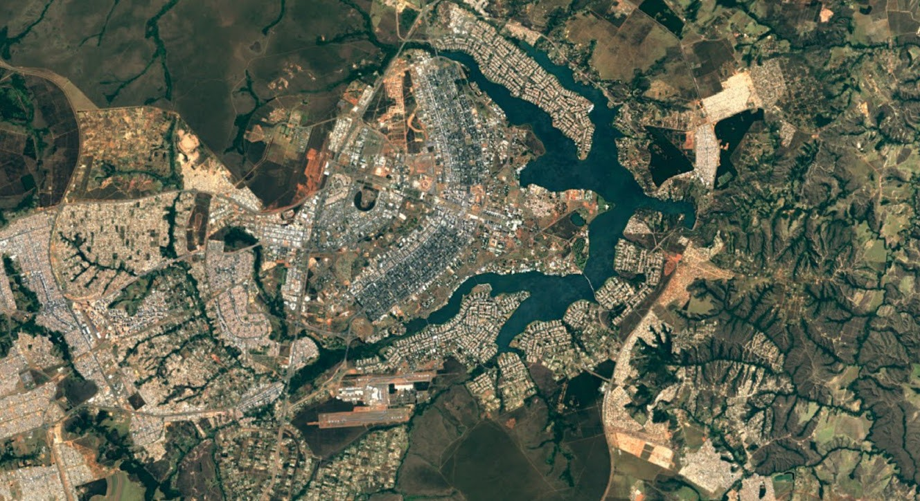 Google earth google maps update provides sharper images science google earth google maps update provides sharper images publicscrutiny Image collections