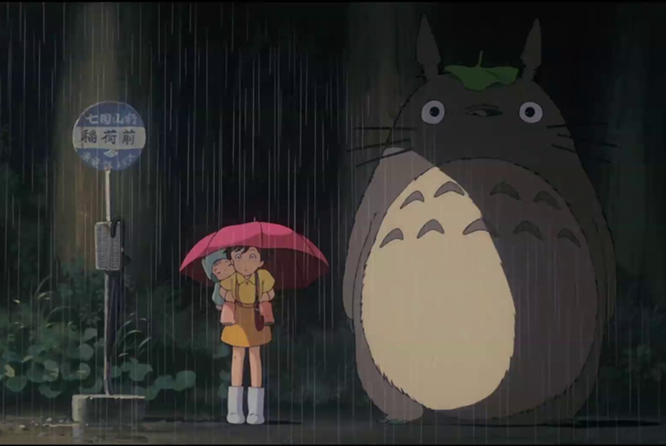 'The World of Ghibli' exhibition to be held in Jakarta in August