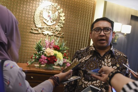 Fadli Zon, Fahri Hamzah to receive Bintang Mahaputera Nararya: Minister