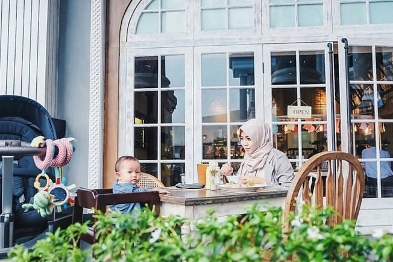 The best child-friendly restaurants in Jakarta