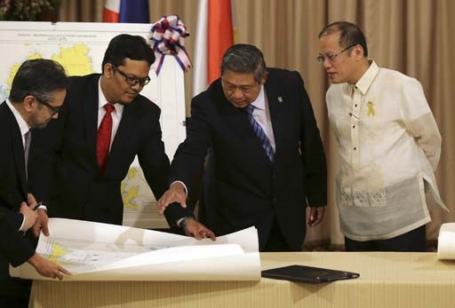 Indonesia, Philippines to finalize overlapping maritime boundary negotiations