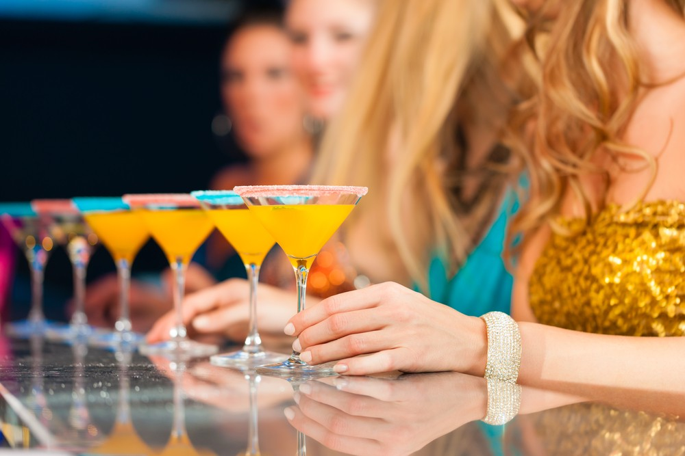 Where to go for a drink and to dress up to impress