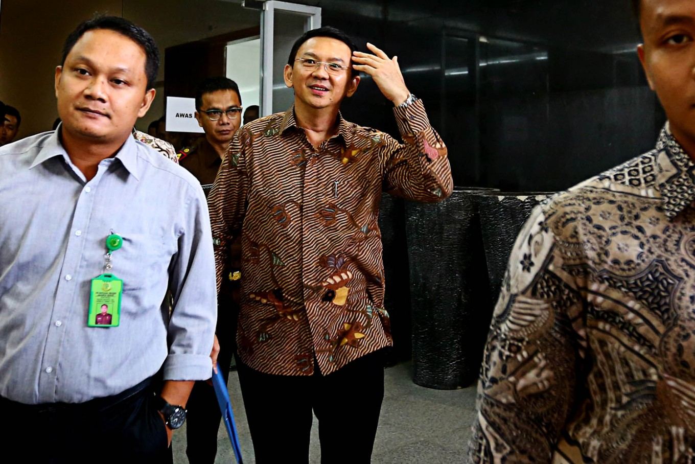 Govt's decision to halt reclamation may frighten investors: Ahok